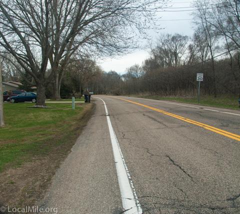 Koehler Road